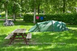 Municipal Campsite Malestroit