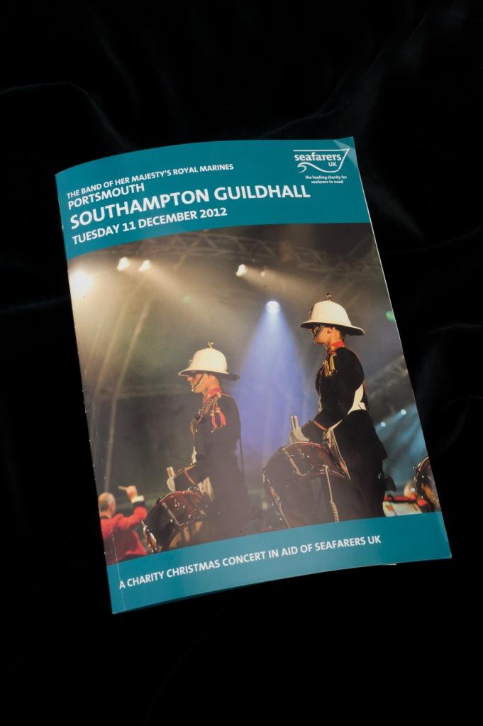 Her Majesty's Royal Marine Band, Portsmouth