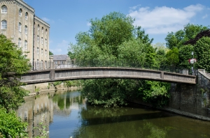 McKeever Bridge, Bradford-on-Avon
