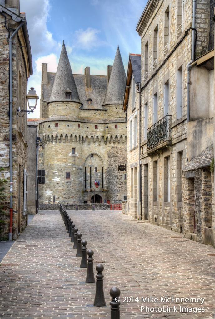 Rue de Chateau