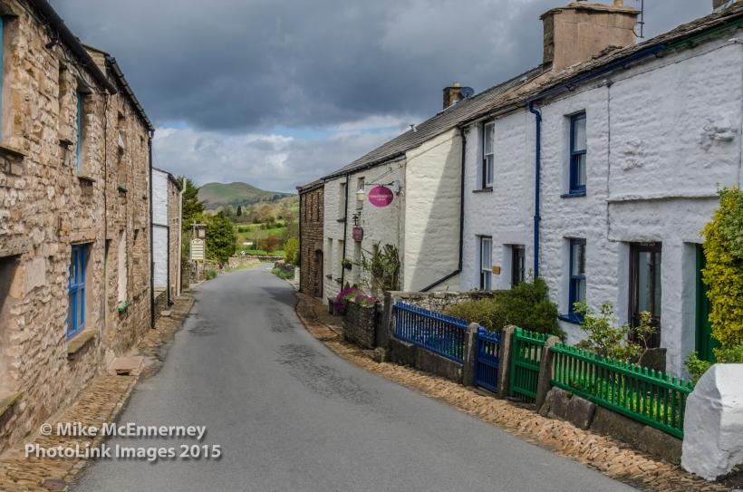 Dent village
