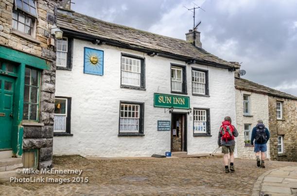 The Sun Inn, Dent