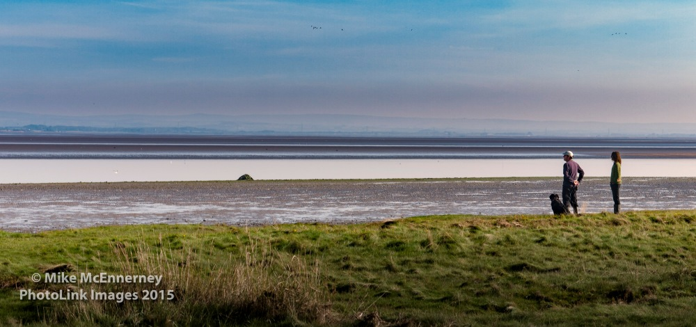 Tranquility on the Solway Firth