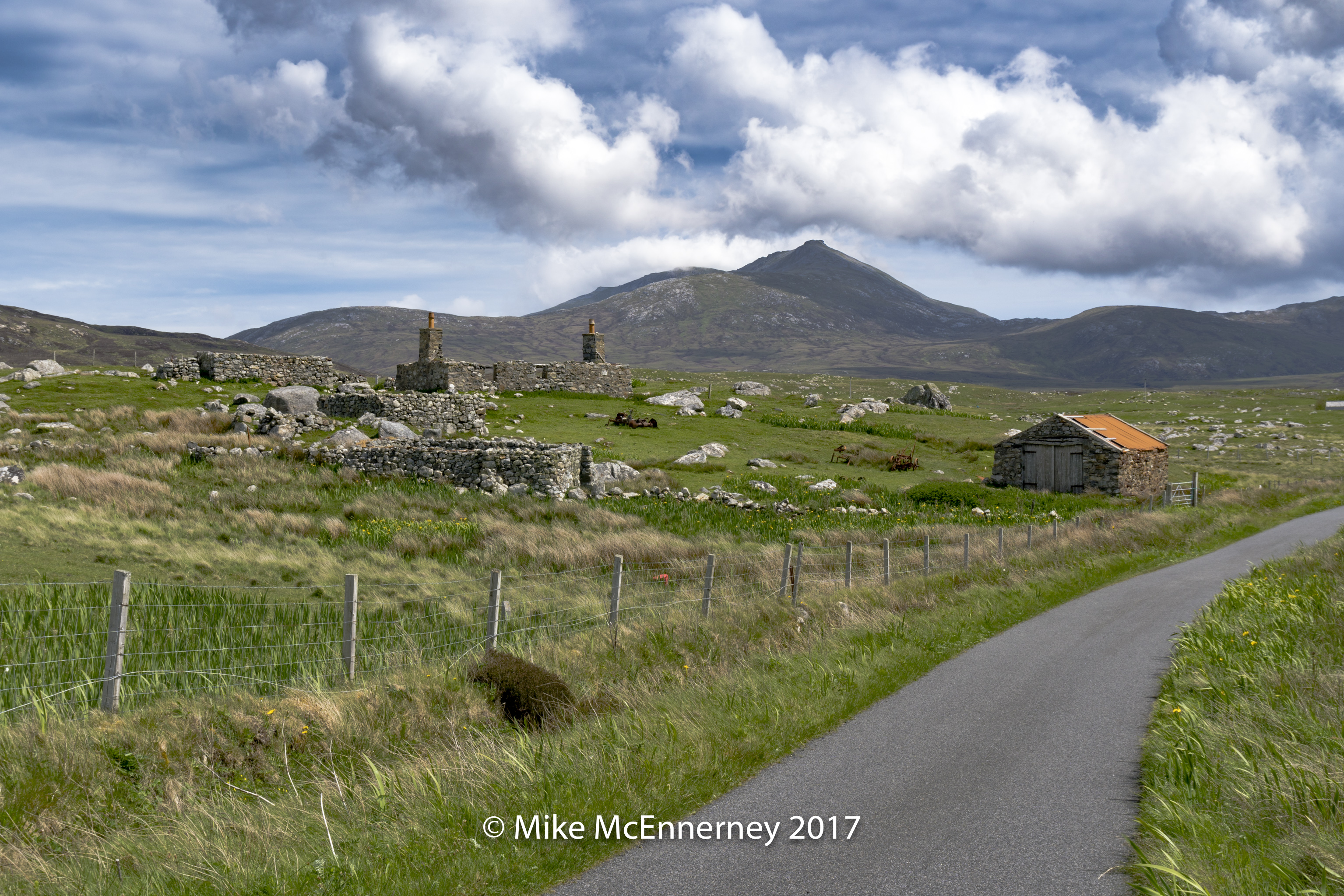 South Uist, The Outer Hebrides